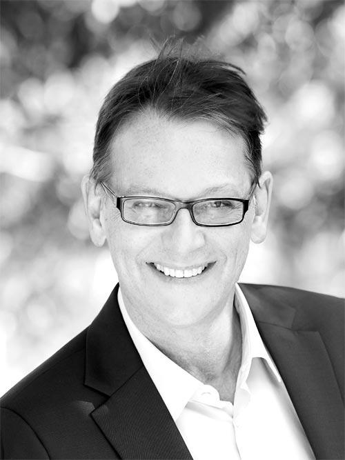 Johannes Bösze, MBA